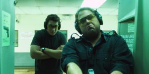 War Dogs features Miles Teller and Jonah Hill. Source: Warner Bros. Pictures.